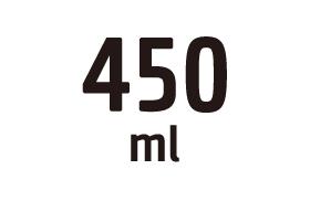 450ml