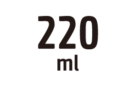 220ml