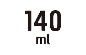 140ml