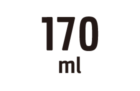 170ml