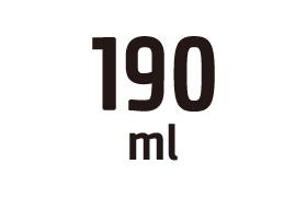 190ml