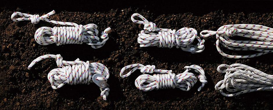 Rope軽データ