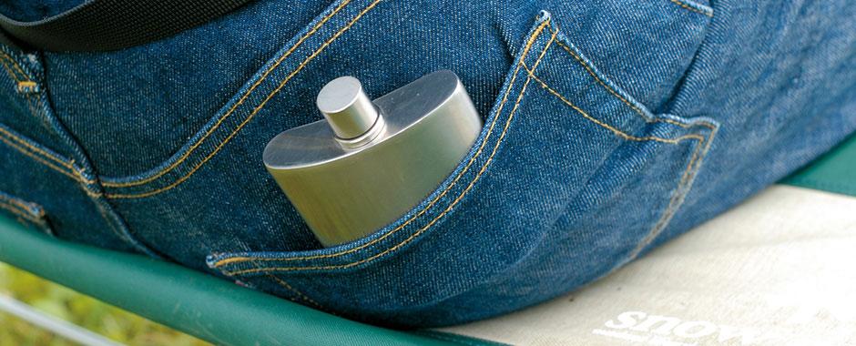 Titanium Flask軽データ