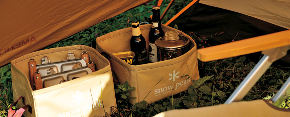 Camping Bucket軽データ
