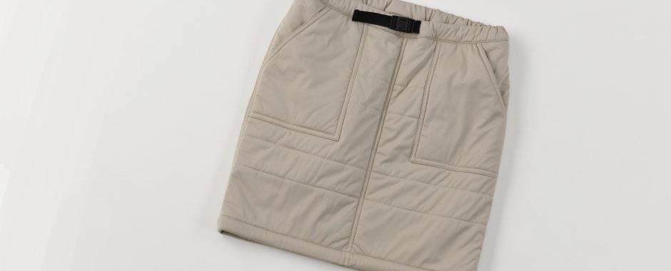 インサレーションスカート