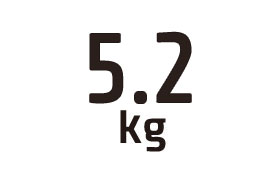 TP-400重量