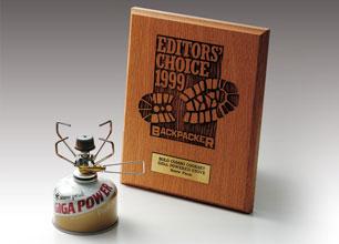 1999年エディターズチョイス
