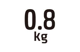 テレコ重量